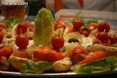 """La ruta """"de tapas por Totana"""", a trav�s de la cual se pueden ganar once cenas, finaliza el pr�ximo s�bado 24 de julio - 4"""