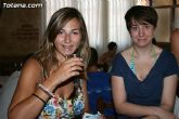 """La ruta """"de tapas por Totana"""", a trav�s de la cual se pueden ganar once cenas, finaliza el pr�ximo s�bado 24 de julio - 12"""