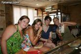 """La ruta """"de tapas por Totana"""", a trav�s de la cual se pueden ganar once cenas, finaliza el pr�ximo s�bado 24 de julio - 14"""