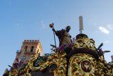 Cientos de personas acompañan a la imagen del patrón de Totana, Santiago Apóstol, en una solemne procesión - 1