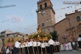 Las fiestas de Santiago Apóstol 2010 concluyen hoy