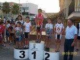 Disputada la decimotercera prueba de Escuelas de Ciclismo en Totana