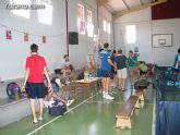II Torneo de tenis de mesa Fiestas de Santiago - 4