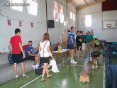 II Torneo de tenis de mesa Fiestas de Santiago - 5
