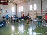 II Torneo de tenis de mesa Fiestas de Santiago - 7