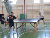 II Torneo de tenis de mesa Fiestas de Santiago - 9