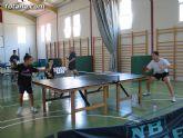 II Torneo de tenis de mesa Fiestas de Santiago - 11