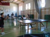 II Torneo de tenis de mesa Fiestas de Santiago - 12