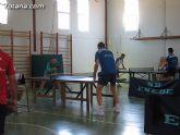 II Torneo de tenis de mesa Fiestas de Santiago - 20