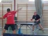 II Torneo de tenis de mesa Fiestas de Santiago - 15
