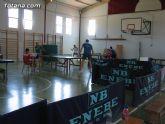 II Torneo de tenis de mesa Fiestas de Santiago - 16