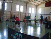 II Torneo de tenis de mesa Fiestas de Santiago - 17