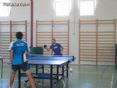 II Torneo de tenis de mesa Fiestas de Santiago - 22