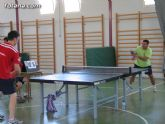 II Torneo de tenis de mesa Fiestas de Santiago - 30