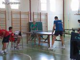 II Torneo de tenis de mesa Fiestas de Santiago - 23