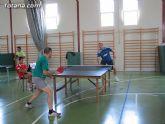 II Torneo de tenis de mesa Fiestas de Santiago - 27