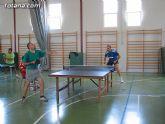II Torneo de tenis de mesa Fiestas de Santiago - 28