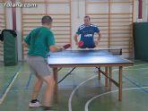 II Torneo de tenis de mesa Fiestas de Santiago - 29