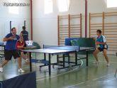 II Torneo de tenis de mesa Fiestas de Santiago - 32