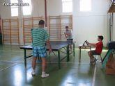 II Torneo de tenis de mesa Fiestas de Santiago - 33
