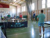 II Torneo de tenis de mesa Fiestas de Santiago - 34