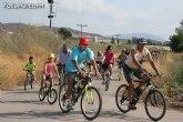 Las fiestas de la diputación de la Costera-Ñorica de Totana se celebran este fin de semana
