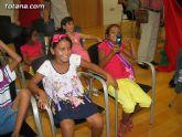 Autoridades municipales reciben a los siete niños saharauis y a las familias totaneras que los acogen durante los meses de julio y agosto - 4