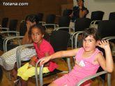 Autoridades municipales reciben a los siete niños saharauis y a las familias totaneras que los acogen durante los meses de julio y agosto - 11