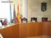 Autoridades municipales reciben a los siete niños saharauis y a las familias totaneras que los acogen durante los meses de julio y agosto - 19