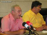 Autoridades municipales reciben a los siete niños saharauis y a las familias totaneras que los acogen durante los meses de julio y agosto - 22