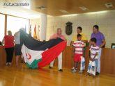 Autoridades municipales reciben a los siete niños saharauis y a las familias totaneras que los acogen durante los meses de julio y agosto - 29