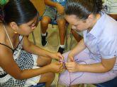 Comienzan las actividades de verano enmarcadas en el programa de integración socioeducativa de menores