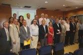 Comunidad y CROEM firman un convenio para conseguir reducir la utilización de la bolsa de un solo uso