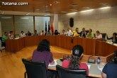 El Pleno abordará mañana más de una quincena de propuestas