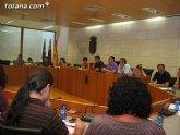 El Pleno aprueba por unanimidad apoyar la candidatura de Premio Nobel de la Paz a la Fundación Vicente Ferrer