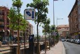 El servicio de estacionamiento de la ORA estará exento de pago a partir del 1 de agosto