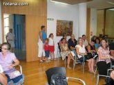 El concejal de Nuevas Tecnologías clausura el primer semestre de 2010 del proyecto RAITOTANA con la entrega de diplomas a los alumnos - 10
