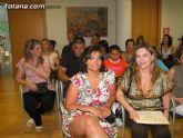 El concejal de Nuevas Tecnologías clausura el primer semestre de 2010 del proyecto RAITOTANA con la entrega de diplomas a los alumnos - 4