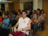 El concejal de Nuevas Tecnologías clausura el primer semestre de 2010 del proyecto RAITOTANA con la entrega de diplomas a los alumnos - 6