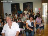 El concejal de Nuevas Tecnologías clausura el primer semestre de 2010 del proyecto RAITOTANA con la entrega de diplomas a los alumnos - 9