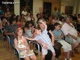 El concejal de Nuevas Tecnologías clausura el primer semestre de 2010 del proyecto RAITOTANA con la entrega de diplomas a los alumnos - 11