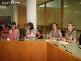El concejal de Nuevas Tecnologías clausura el primer semestre de 2010 del proyecto RAITOTANA con la entrega de diplomas a los alumnos - 12