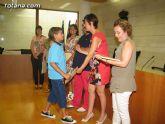 El concejal de Nuevas Tecnologías clausura el primer semestre de 2010 del proyecto RAITOTANA con la entrega de diplomas a los alumnos - 18