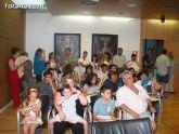 El concejal de Nuevas Tecnologías clausura el primer semestre de 2010 del proyecto RAITOTANA con la entrega de diplomas a los alumnos - 21