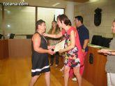 El concejal de Nuevas Tecnologías clausura el primer semestre de 2010 del proyecto RAITOTANA con la entrega de diplomas a los alumnos - 23