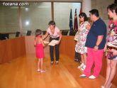 El concejal de Nuevas Tecnologías clausura el primer semestre de 2010 del proyecto RAITOTANA con la entrega de diplomas a los alumnos - 30