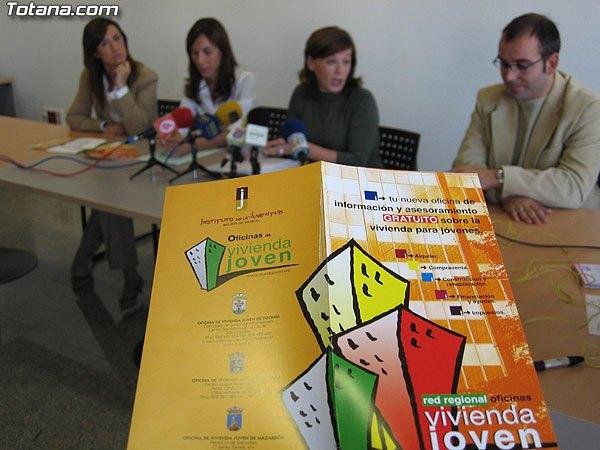 Un total de 300 usuarios han visitado la Oficina Municipal de Vivienda Joven durante el primer semestre del año, Foto 1