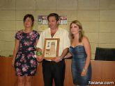 El bar restaurante La piedra se hace con el premio a la mejor tapa representativa de la gastronomía de Totana - 11