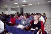 El ayuntamiento organiza un taller de creación de PYMES