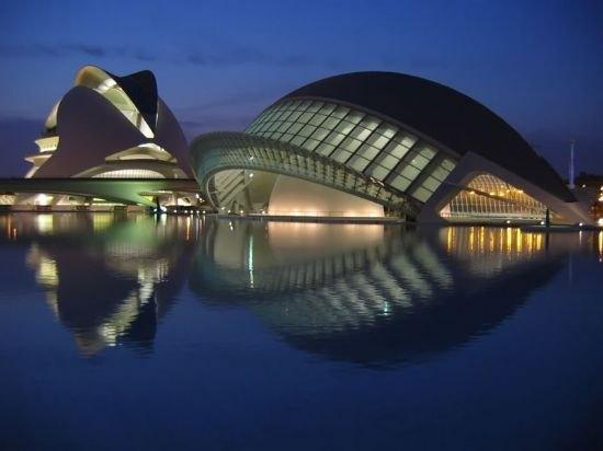 El viaje a la Ciudad de las Artes y las Ciencias de Valencia se celebrará este sábado 7 de agosto, Foto 1